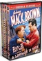 Johnny Mack Brown Collection: Volume 1